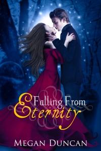 Falling From Eternity