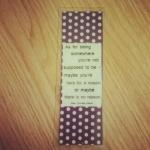 Bookmark from Alexa