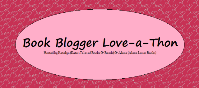 2013 Book Blogger Love-A-Thon