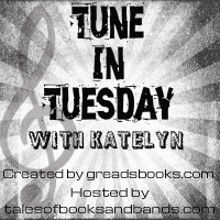Tune In Tuesday Button