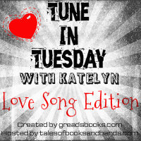 Tune In Tuesday Love Song Edition Button