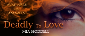 Deadly To Love Banner