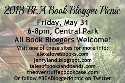 BEA Blogger Picnic 3