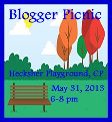 BEA Blogger Picnic