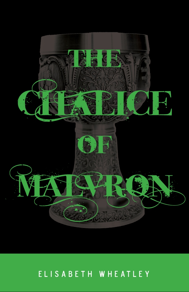 The Chalice of Malvron