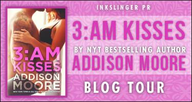 3 A.M. Kisses Blog Tour Banner