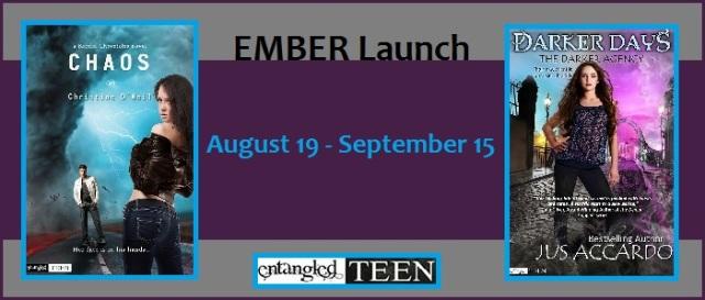 Ember Blog Tour Button