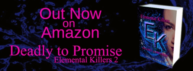 Deadly To Promise Banner