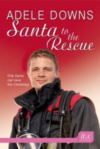 Santa To The Rescue