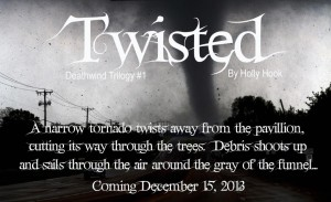 Twisted Blog Button