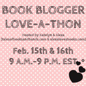 Book Blogger Love-A-Thon 2014