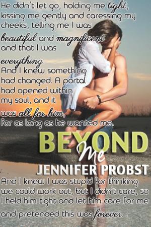 Beyond Me Teaser