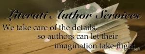 Literati Author Services