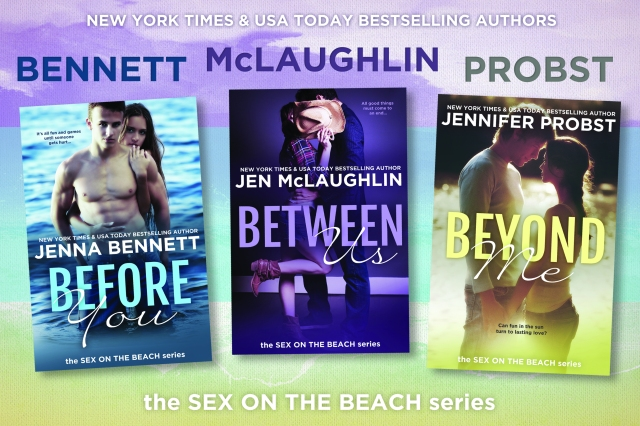 Sex On The Beach Banner