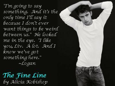 The Fine Line Teaser