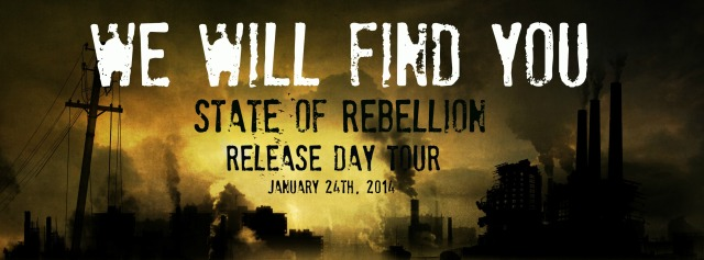 State of Rebellion Banner