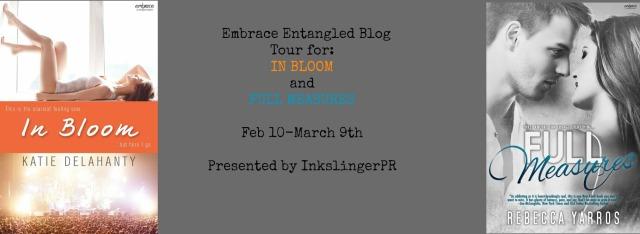 Entangled Tour Banner
